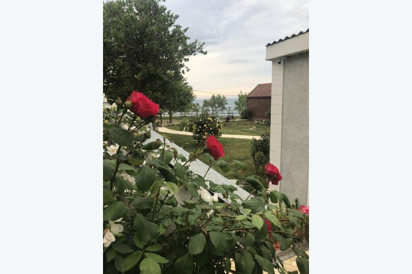 """Гостевой дом """"Райский уголок"""", улица Симонок, 68 на 4 комнаты - Фотография 31"""