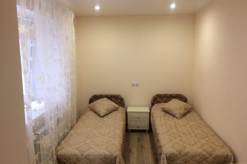 2-комн. квартира, 52 кв.м. на 4 человека, Заречная улица, 4, Алушта - Фотография 6