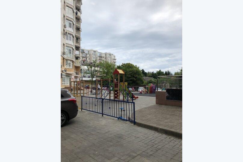 1-комн. квартира, 40 кв.м. на 4 человека, улица Тюльпанов, 41В, Адлер - Фотография 11