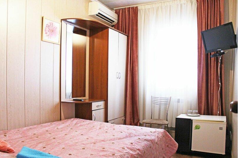 (31)Номер для 2х гостей на 3м этаже , Лазурная улица, 12, Адлер - Фотография 1