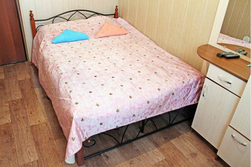 """Гостевой дом """"Александрит"""", Лазурная улица, 12 на 14 комнат - Фотография 59"""