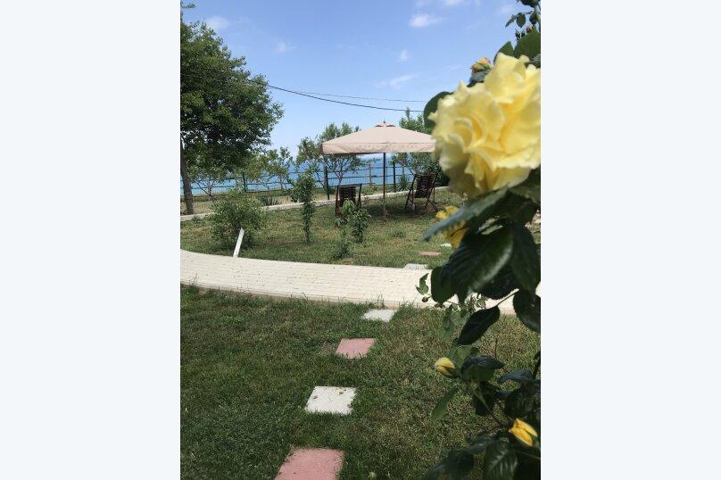 """Гостевой дом """"Райский уголок"""", улица Симонок, 68 на 4 комнаты - Фотография 34"""