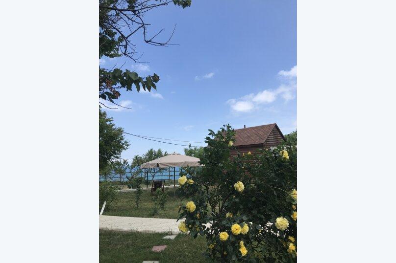 """Гостевой дом """"Райский уголок"""", улица Симонок, 68 на 4 комнаты - Фотография 36"""