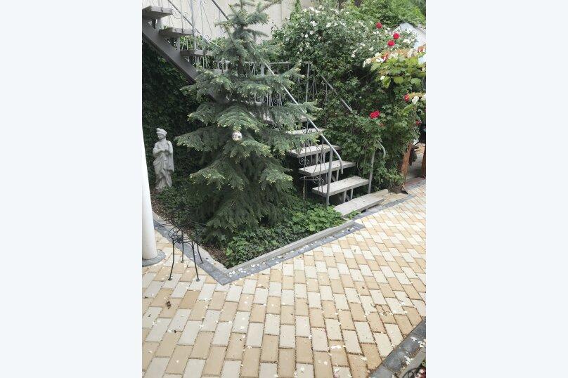"""Гостевой дом """"Райский уголок"""", улица Симонок, 68 на 4 комнаты - Фотография 42"""