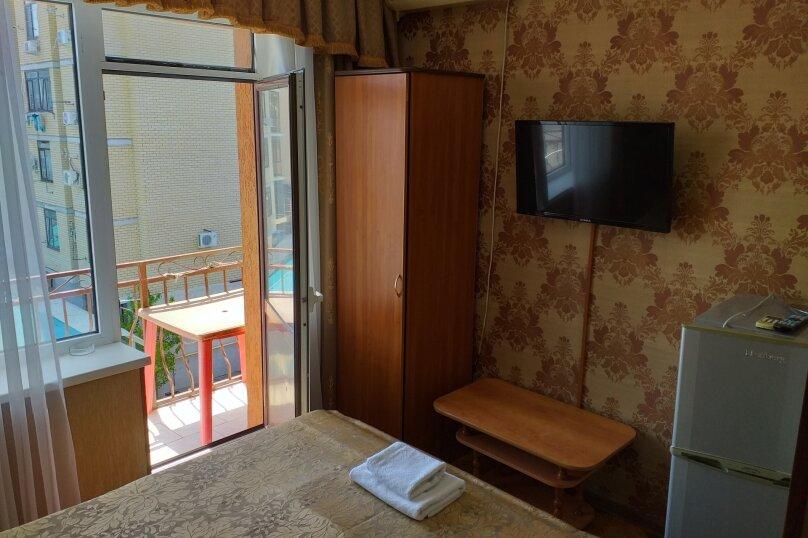 """Отель """"Фламинго-Анапа"""", улица Шевченко, 202А на 21 номер - Фотография 42"""