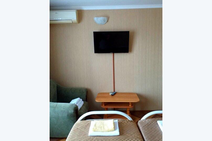 """Отель """"Фламинго-Анапа"""", улица Шевченко, 202А на 21 номер - Фотография 30"""