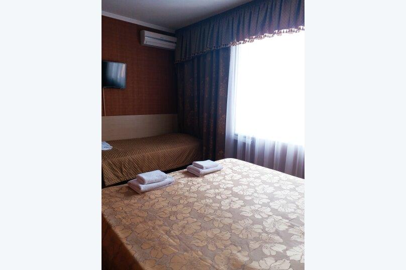 """Отель """"Фламинго-Анапа"""", улица Шевченко, 202А на 21 номер - Фотография 20"""