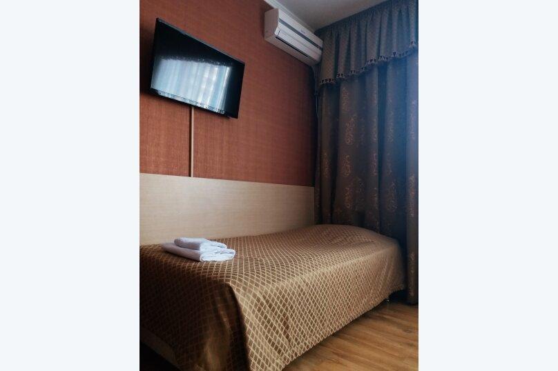 """Отель """"Фламинго-Анапа"""", улица Шевченко, 202А на 21 номер - Фотография 21"""