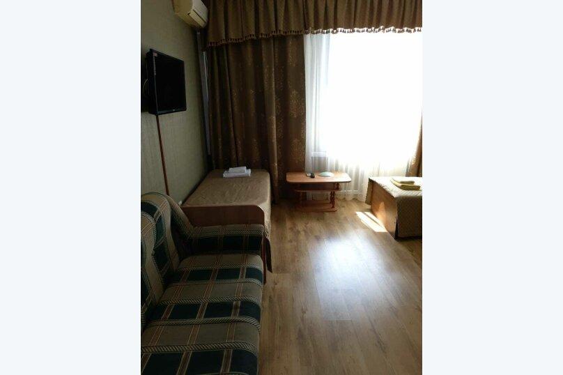 """Отель """"Фламинго-Анапа"""", улица Шевченко, 202А на 21 номер - Фотография 18"""