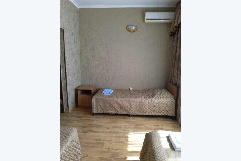 """Отель """"Фламинго-Анапа"""", улица Шевченко, 202А на 21 номер - Фотография 14"""