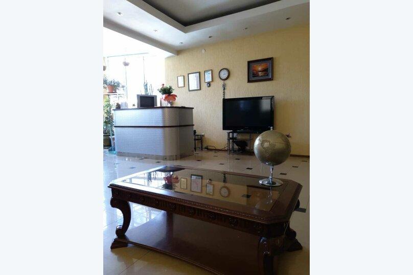 """Отель """"Фламинго-Анапа"""", улица Шевченко, 202А на 21 номер - Фотография 6"""