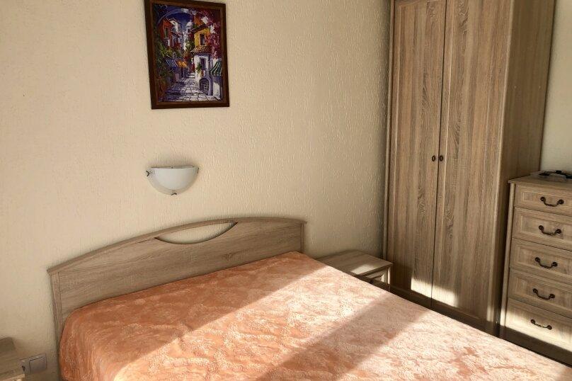 """Апарт-отель """"Каффа-Абсолют"""", переулок Танкистов, 18 на 10 номеров - Фотография 16"""