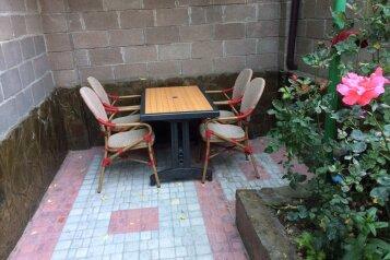 2-комн. квартира, 52 кв.м. на 4 человека, Заречная улица, 4, Алушта - Фотография 2