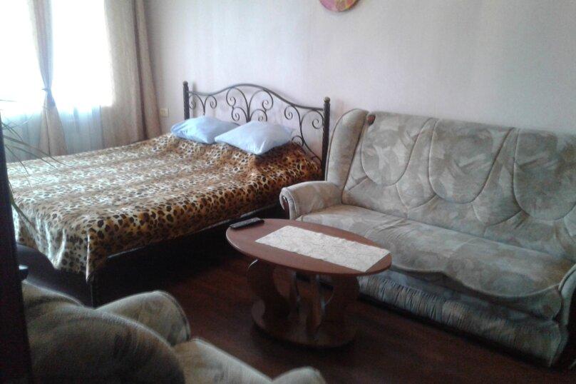 1-комн. квартира, 35 кв.м. на 3 человека, улица Куйбышева, 29, Симферополь - Фотография 2