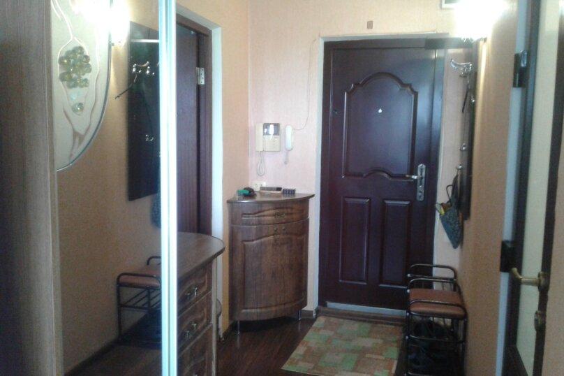 1-комн. квартира, 35 кв.м. на 3 человека, улица Куйбышева, 29, Симферополь - Фотография 9