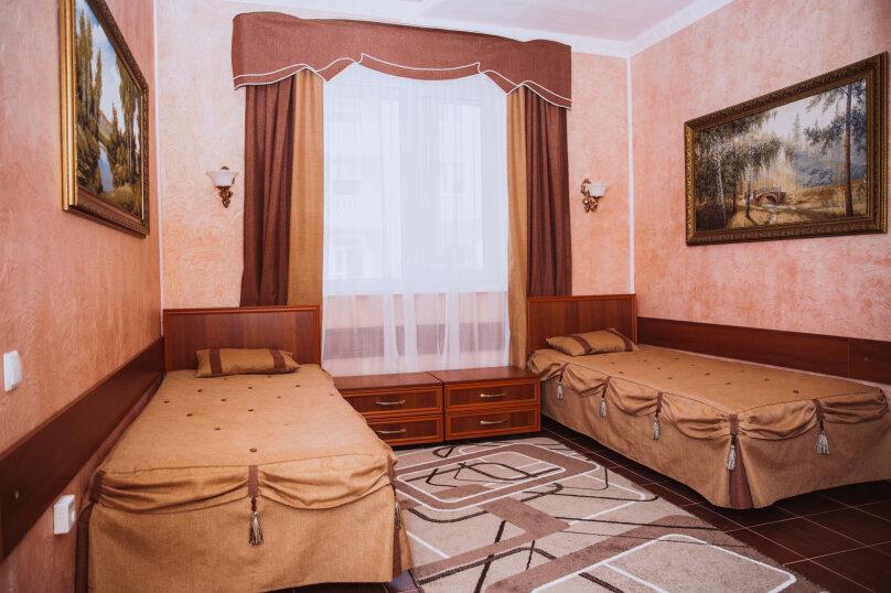 Апартаменты с 2-мя раздельными кроватями, Севастопольская улица, 42, Заозерное - Фотография 1