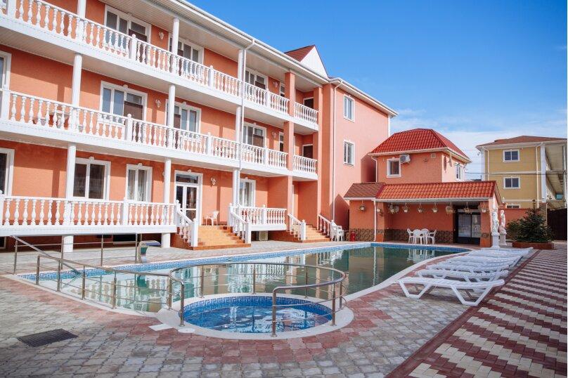 """Отель """"Red HOUSE"""", Севастопольская улица, 42 на 30 номеров - Фотография 2"""