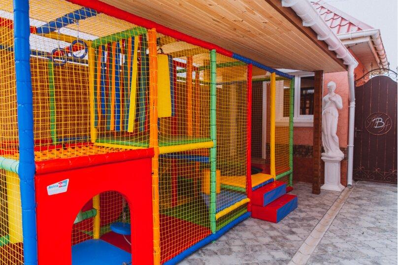 """Отель """"Red HOUSE"""", Севастопольская улица, 42 на 30 номеров - Фотография 7"""