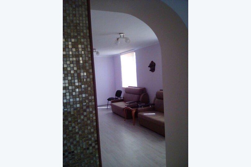 """Гостевой дом """"Мансарда"""", Степная улица, 21 на 5 комнат - Фотография 47"""