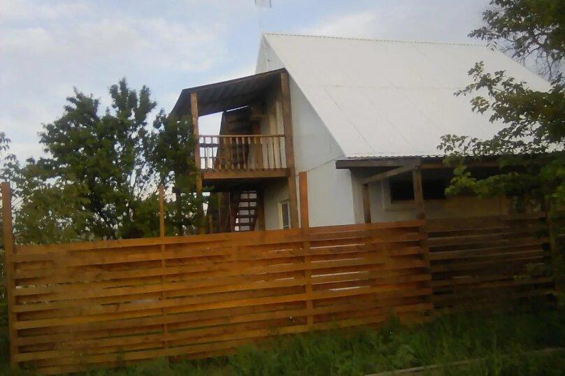 """Гостевой дом """"Мансарда"""", Степная улица, 21 на 5 комнат - Фотография 18"""