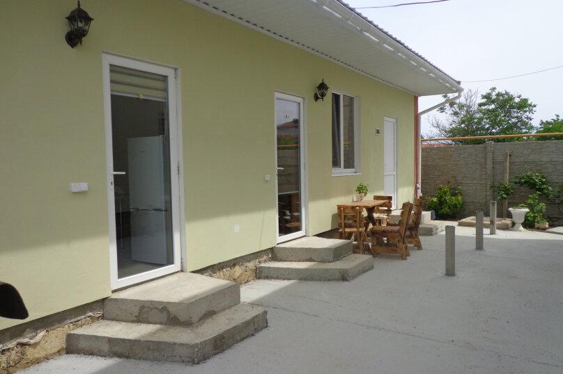 4 местный люкс, улица Уютная, 127, Заозерное - Фотография 1
