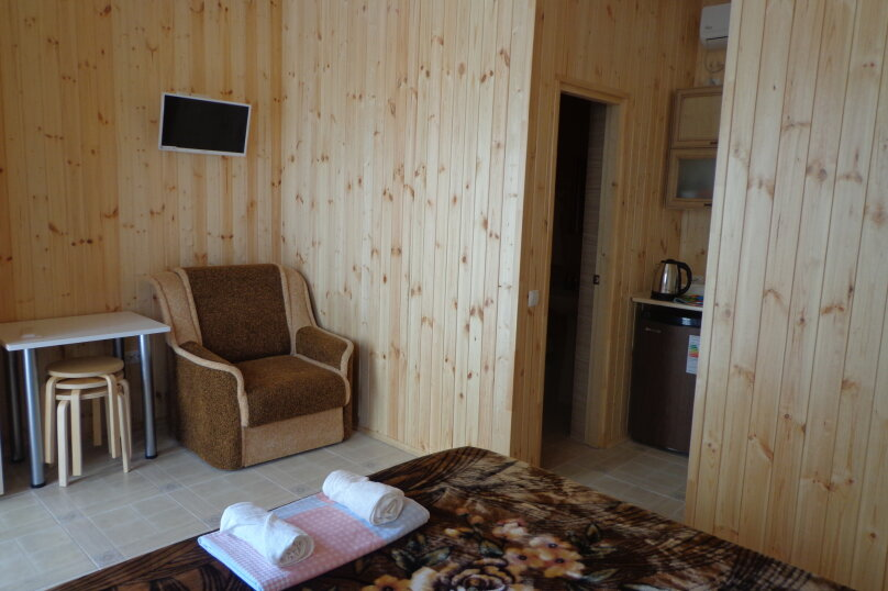 """Мини-отель """"FIDEL"""", улица Уютная, 127 на 10 комнат - Фотография 20"""
