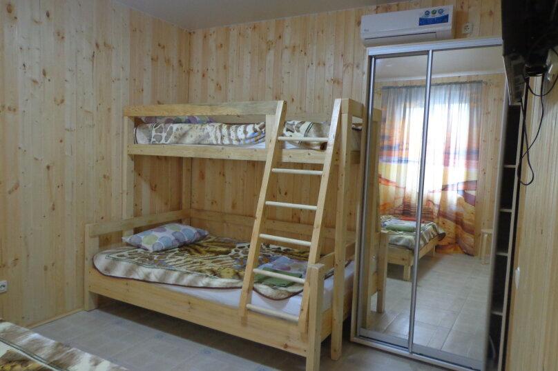 """Мини-отель """"FIDEL"""", улица Уютная, 127 на 10 комнат - Фотография 25"""