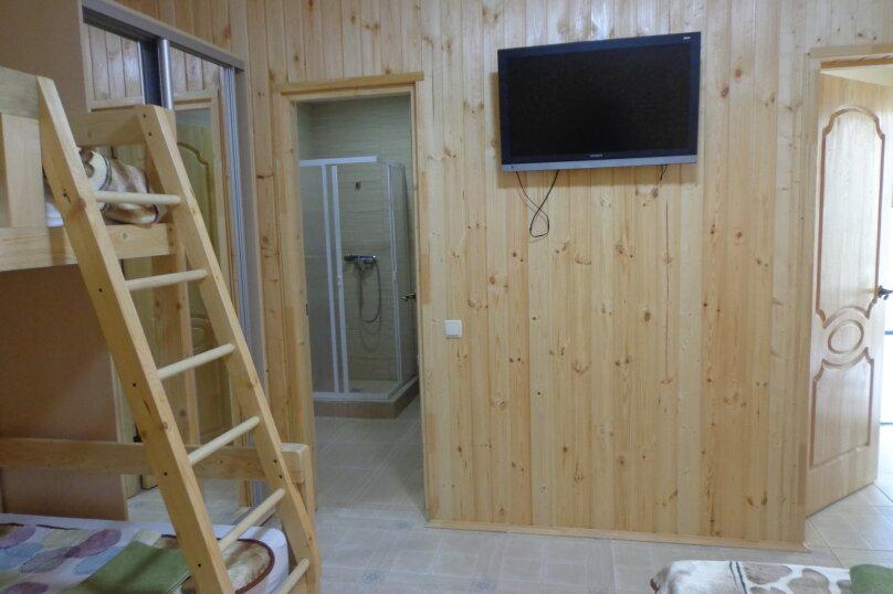 """Мини-отель """"FIDEL"""", улица Уютная, 127 на 10 комнат - Фотография 26"""