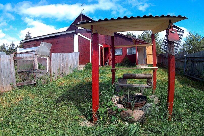 Дом с 1 спальней, деревня Горка, 5, Осташков - Фотография 73