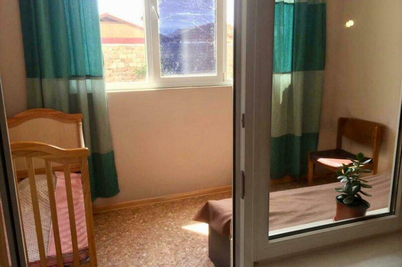 """Гостевой дом """"На Восточном массиве 1"""", Восточный массив, 1 на 7 комнат - Фотография 5"""