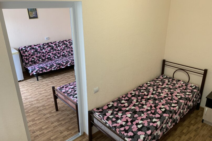 """Дом """"Ладья"""", Спортивный переулок, 10 на 14 комнат - Фотография 22"""