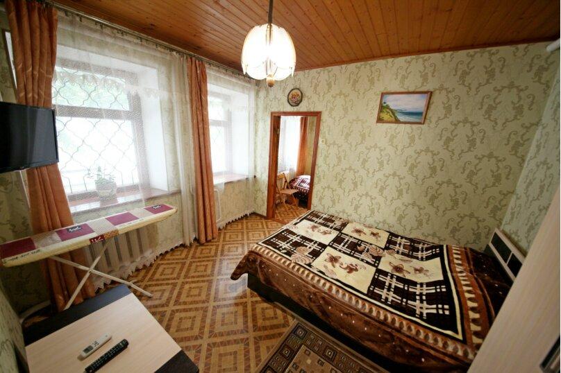 2-комн. квартира, 35 кв.м. на 3 человека, улица Самбурова, 23, Анапа - Фотография 2