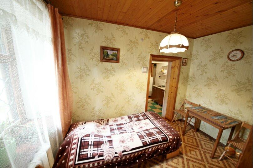 2-комн. квартира, 35 кв.м. на 3 человека, улица Самбурова, 23, Анапа - Фотография 4