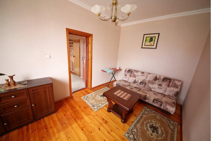 1-комн. квартира, 40 кв.м. на 4 человека, Черноморская улица, 53, Анапа - Фотография 4