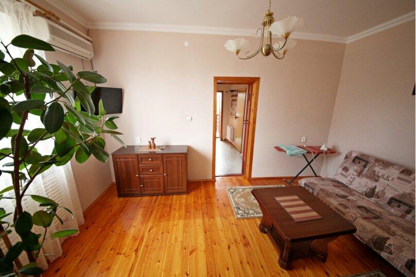 1-комн. квартира, 40 кв.м. на 4 человека, Черноморская улица, 53, Анапа - Фотография 5