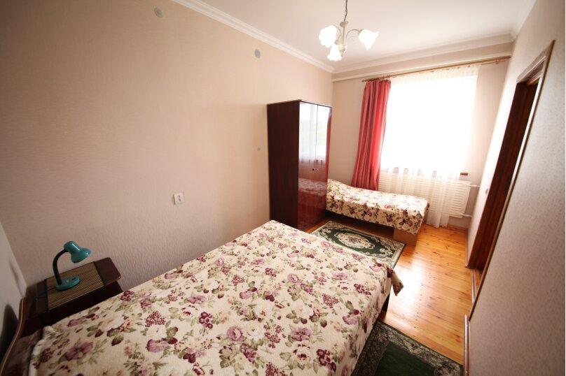 1-комн. квартира, 40 кв.м. на 4 человека, Черноморская улица, 53, Анапа - Фотография 9