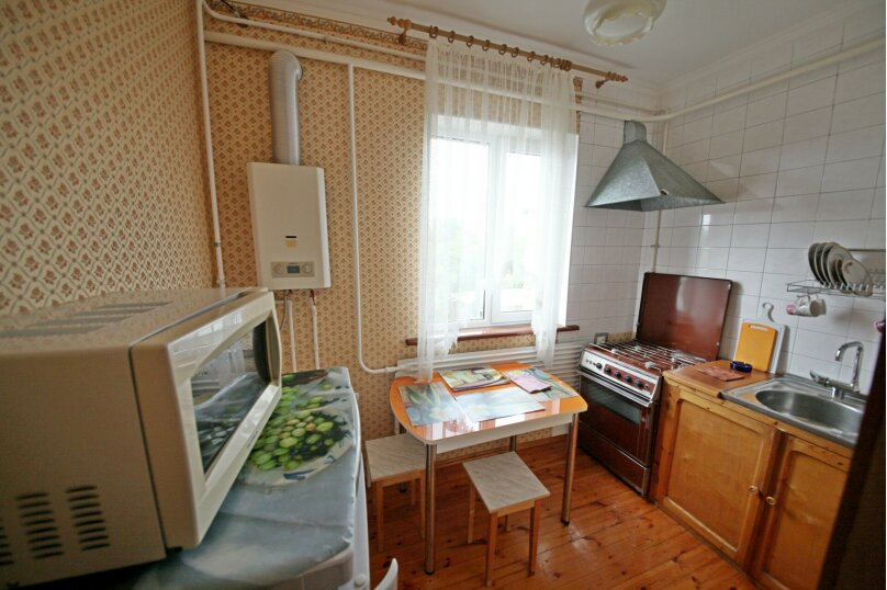 1-комн. квартира, 40 кв.м. на 4 человека, Черноморская улица, 53, Анапа - Фотография 10