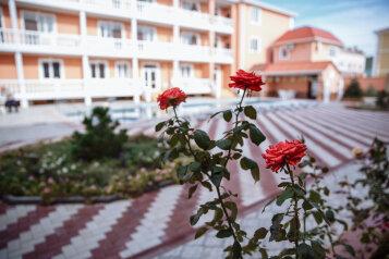 """Отель """"Red HOUSE"""", Севастопольская улица, 42 на 30 номеров - Фотография 1"""
