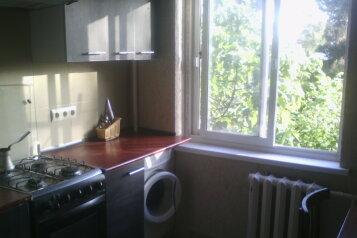 1-комн. квартира, 30 кв.м. на 3 человека, улица Бытха, 53, Сочи - Фотография 2
