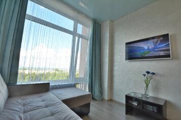 2-комн. квартира, 42 кв.м. на 4 человека, улица Лермонтова, 3, Пенза - Фотография 2