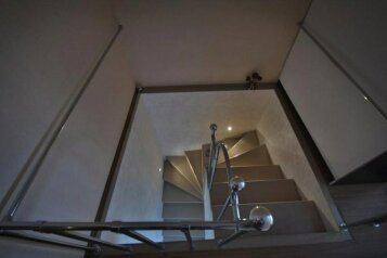 2-комн. квартира, 42 кв.м. на 4 человека, улица Лермонтова, 3, Пенза - Фотография 4