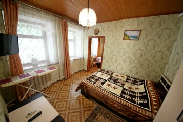 2-комн. квартира, 35 кв.м. на 3 человека, улица Самбурова, 23, Центр, Анапа - Фотография 2