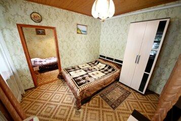 2-комн. квартира, 35 кв.м. на 3 человека, улица Самбурова, 23, Центр, Анапа - Фотография 3