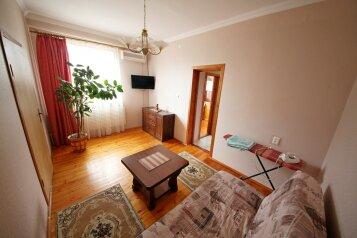 1-комн. квартира, 40 кв.м. на 4 человека, Черноморская улица, 53, Центр, Анапа - Фотография 2