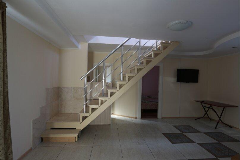 Отдельная комната, Краснофлотская улица, 2/1, Алушта - Фотография 1