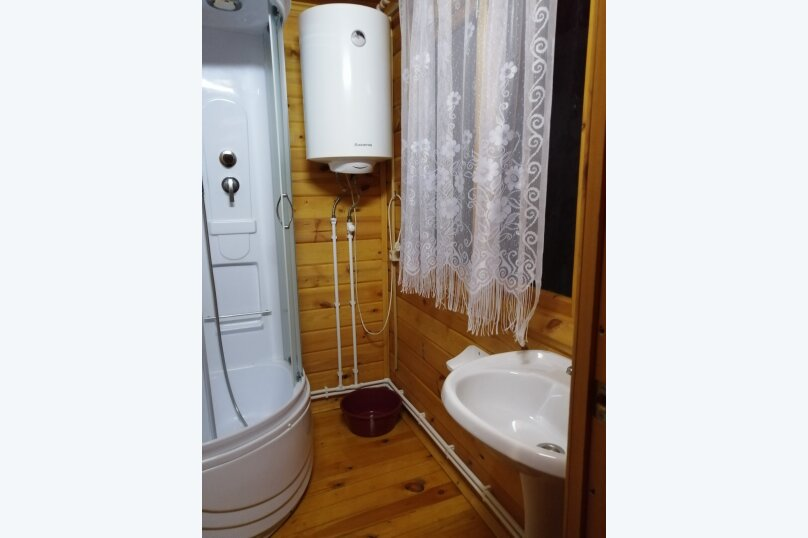 Летние домики у Азовского моря, Кубанская улица, 34 на 2 номера - Фотография 12