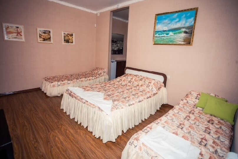 """Гостевой дом «Вилла Елена"""", Тенистая, 11 на 7 комнат - Фотография 25"""