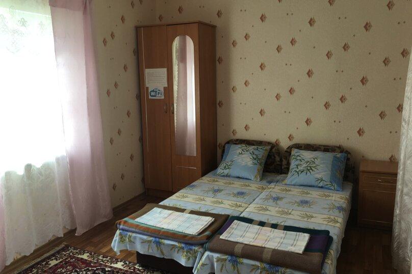 Домик у моря на 2 человека, 1 спальня, Гагарина , 61, Судак - Фотография 9