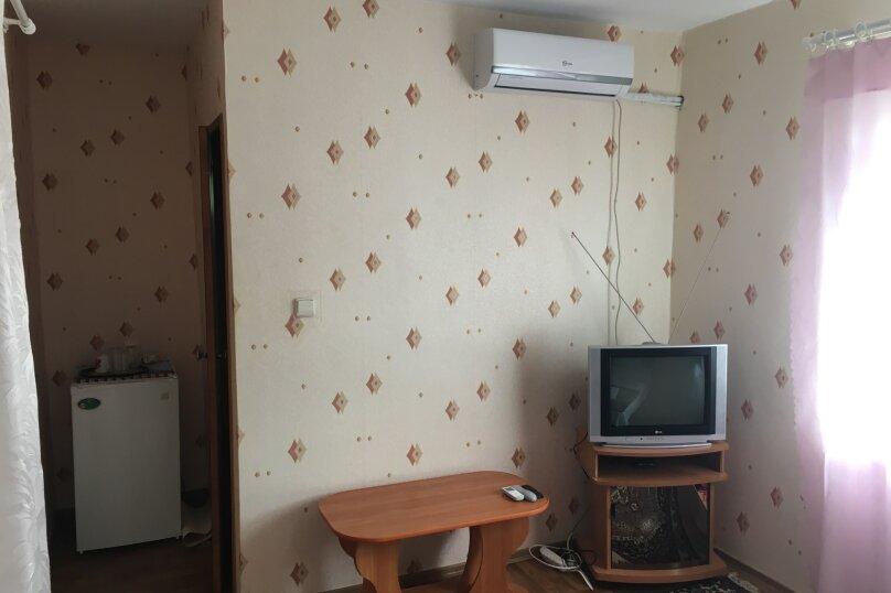 Домик у моря на 2 человека, 1 спальня, Гагарина , 61, Судак - Фотография 10