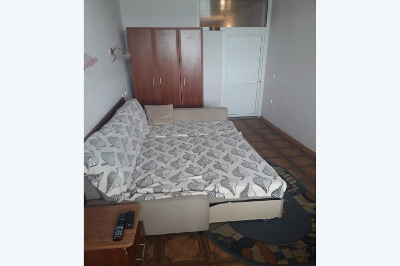 2-комн. квартира, 38 кв.м., Приморская улица, 1, Анапа - Фотография 3